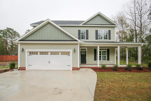 514 Carriage Lane, Jacksonville, NC 28540 (MLS #100093083) :: Donna & Team New Bern