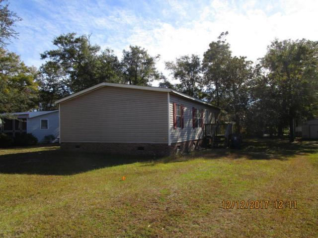 6894 14th Street SW, Ocean Isle Beach, NC 28469 (MLS #100093086) :: Resort Brokerage