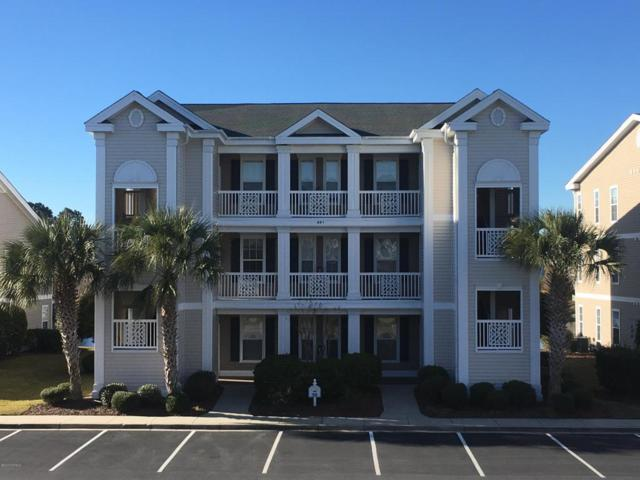 881 Great Egret Circle SW 59C, Sunset Beach, NC 28468 (MLS #100093091) :: Coldwell Banker Sea Coast Advantage