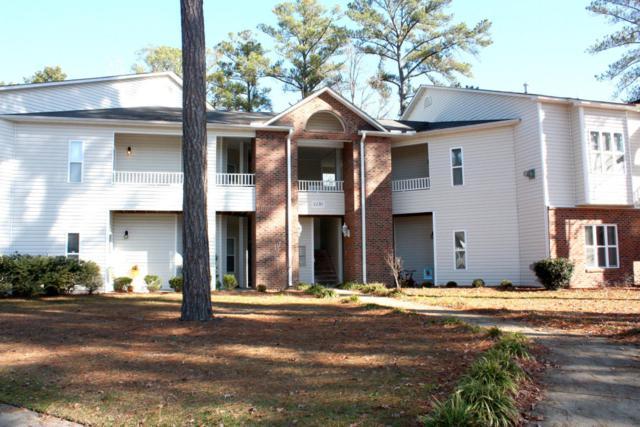 1131 Turtle Creek Road H, Greenville, NC 27858 (MLS #100093131) :: The Pistol Tingen Team- Berkshire Hathaway HomeServices Prime Properties