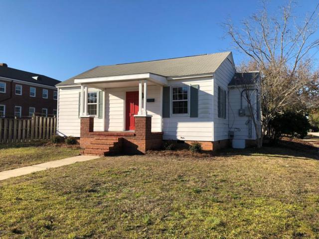 245 Central Boulevard, Wilmington, NC 28401 (MLS #100093146) :: David Cummings Real Estate Team