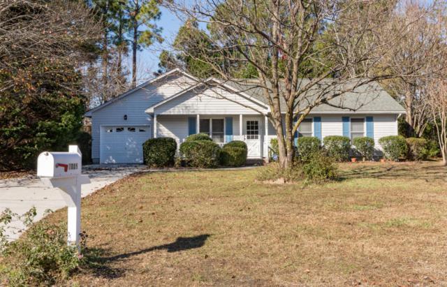 7005 Quail Woods Road, Wilmington, NC 28411 (MLS #100093148) :: David Cummings Real Estate Team