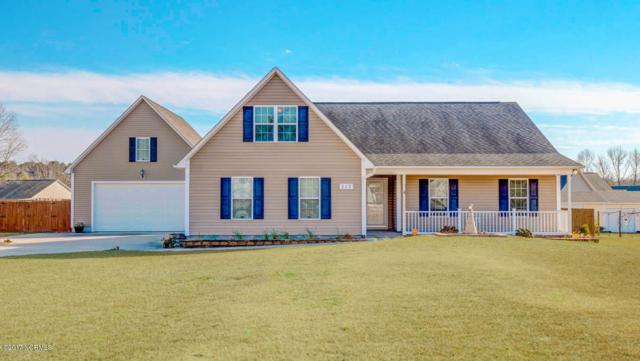 113 Farmgate Drive, Richlands, NC 28574 (MLS #100093150) :: The Pistol Tingen Team- Berkshire Hathaway HomeServices Prime Properties