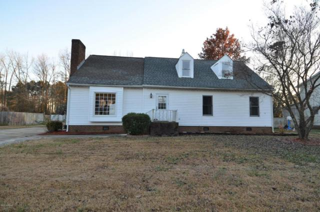 1765 Garner Road, Greenville, NC 27834 (MLS #100093152) :: The Pistol Tingen Team- Berkshire Hathaway HomeServices Prime Properties