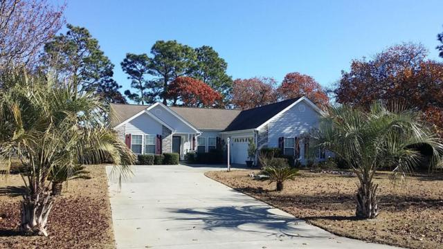 1709 Pharview Drive SW, Ocean Isle Beach, NC 28469 (MLS #100093153) :: Resort Brokerage