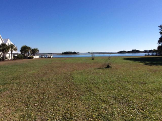 118 John L Hurst Drive, Swansboro, NC 28584 (MLS #100093165) :: Courtney Carter Homes