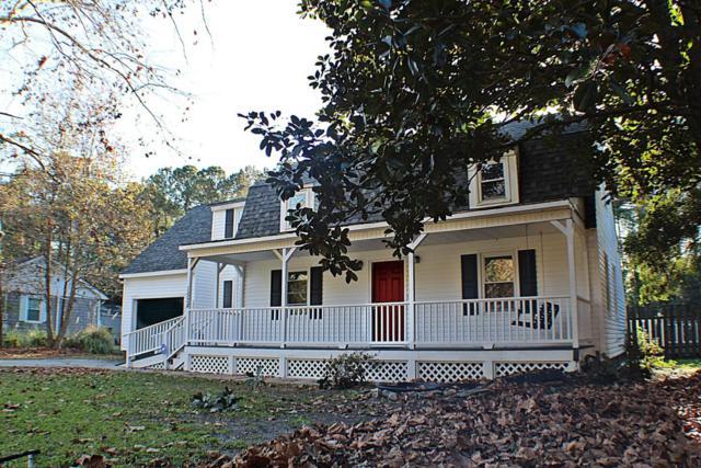 1524 Middle Sound Loop Road, Wilmington, NC 28411 (MLS #100093166) :: Resort Brokerage