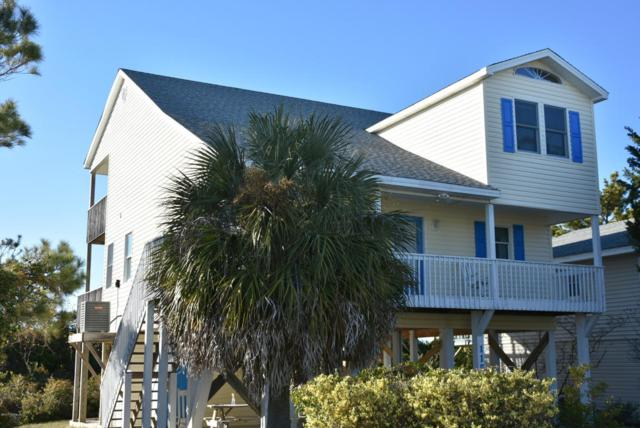 115 Seaside Street, Holden Beach, NC 28462 (MLS #100093186) :: Coldwell Banker Sea Coast Advantage