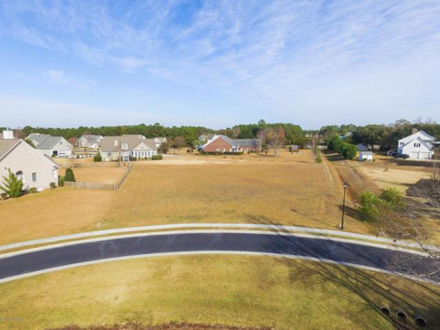 209 E Colonnade Drive, Hampstead, NC 28443 (MLS #100093191) :: The Keith Beatty Team