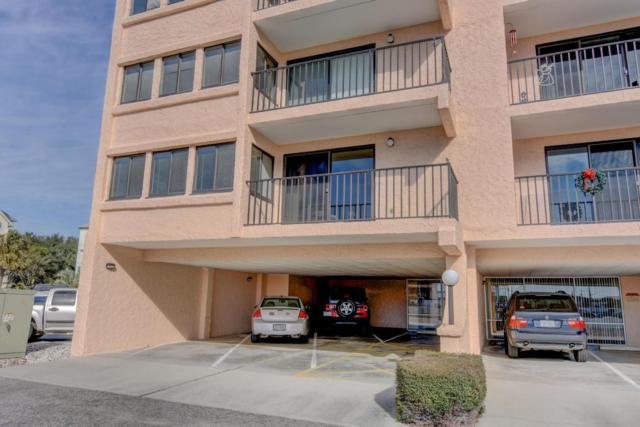 1518 S Lake Park Boulevard 1A, Carolina Beach, NC 28428 (MLS #100093204) :: The Keith Beatty Team