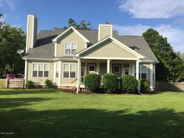 108 E Colonnade Drive, Hampstead, NC 28443 (MLS #100093205) :: The Keith Beatty Team