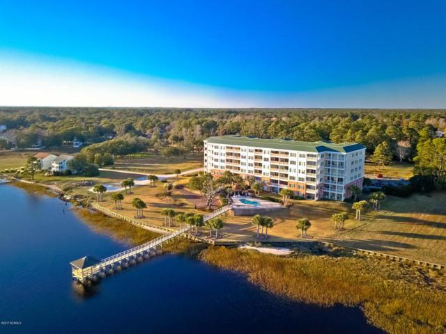 7265 Seashell Lane SW #406, Ocean Isle Beach, NC 28469 (MLS #100093212) :: Coldwell Banker Sea Coast Advantage