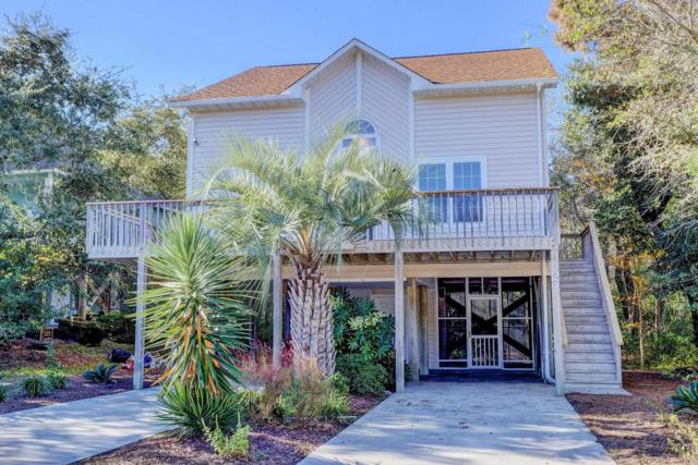28 S Oak Court, Surf City, NC 28445 (MLS #100093240) :: Harrison Dorn Realty