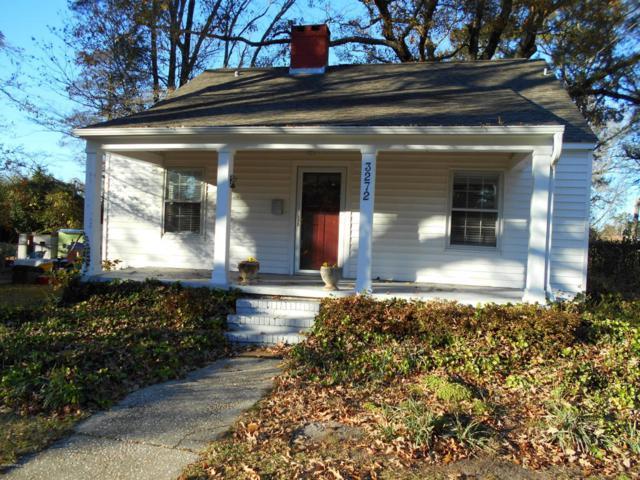 3272 Camden Circle, Wilmington, NC 28403 (MLS #100093242) :: David Cummings Real Estate Team