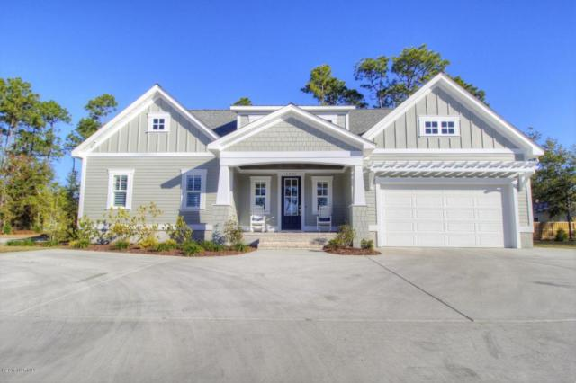 1038 Sea Horse Court Lot #6, Southport, NC 28461 (MLS #100093259) :: The Keith Beatty Team