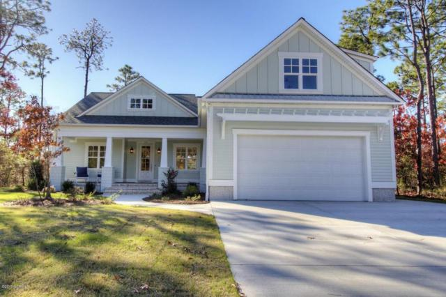 195 Gentle Breeze Court Lot #20, Southport, NC 28461 (MLS #100093260) :: The Keith Beatty Team