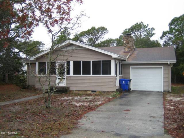 507 7th Street N, Carolina Beach, NC 28428 (MLS #100093277) :: The Keith Beatty Team