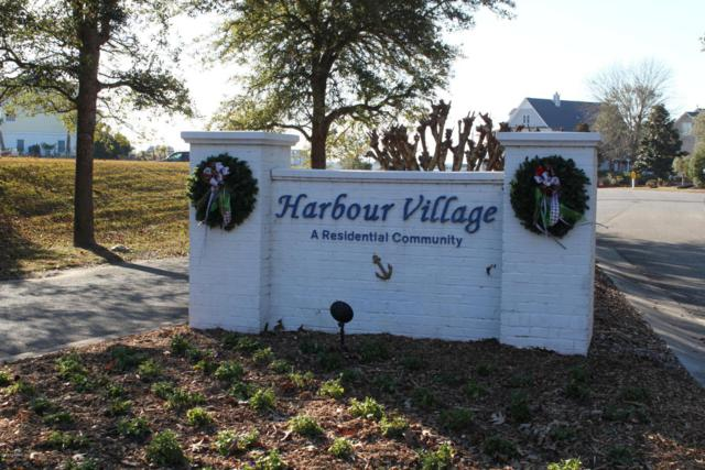 263 Harbour Village Drive, Hampstead, NC 28443 (MLS #100093290) :: The Keith Beatty Team