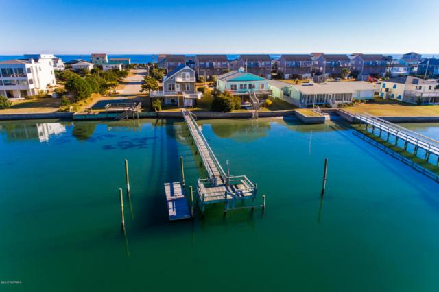 1002 Carolina Boulevard, Topsail Beach, NC 28445 (MLS #100093308) :: Harrison Dorn Realty