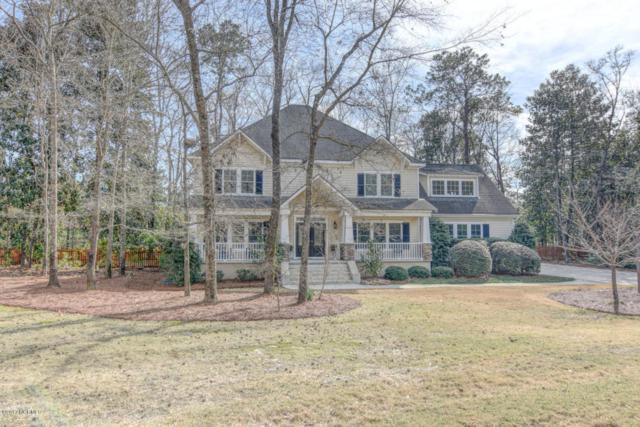 810 Johns Orchard Lane, Wilmington, NC 28411 (MLS #100093324) :: Coldwell Banker Sea Coast Advantage