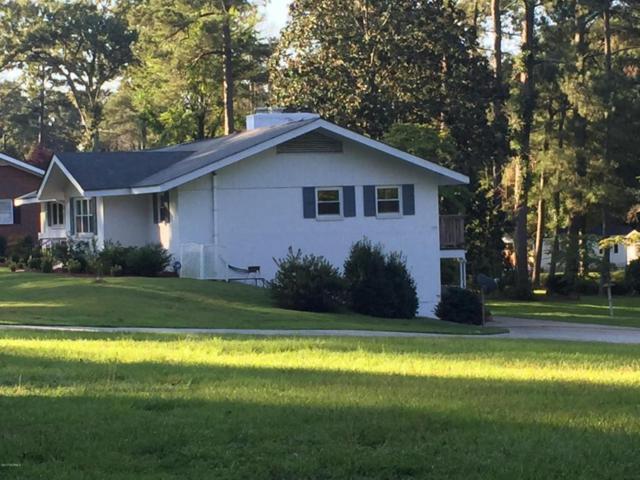 419 Butler Drive, Clinton, NC 28328 (MLS #100093331) :: David Cummings Real Estate Team