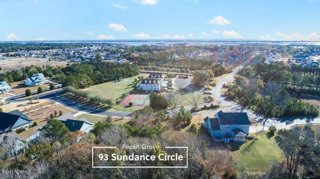 93 Sundance Circle, Hampstead, NC 28443 (MLS #100093340) :: The Keith Beatty Team