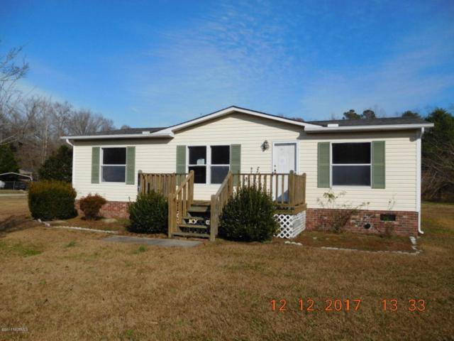 561 Briarneck Road, Jacksonville, NC 28540 (MLS #100093348) :: Courtney Carter Homes