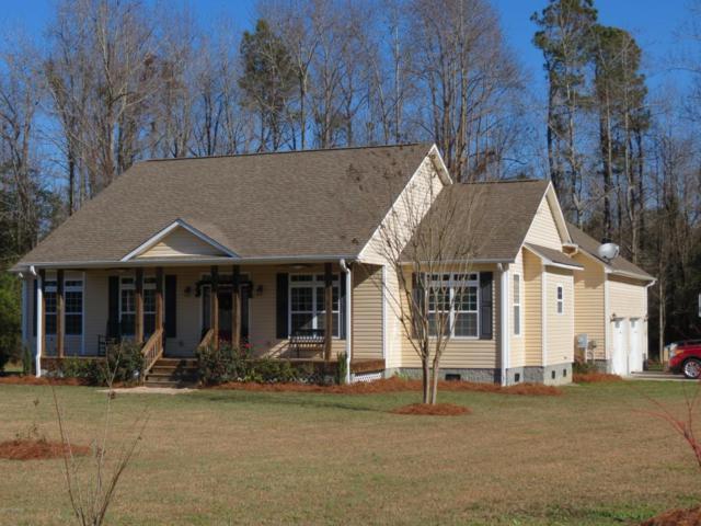 105 S Warren Crossing, Burgaw, NC 28425 (MLS #100093349) :: Century 21 Sweyer & Associates