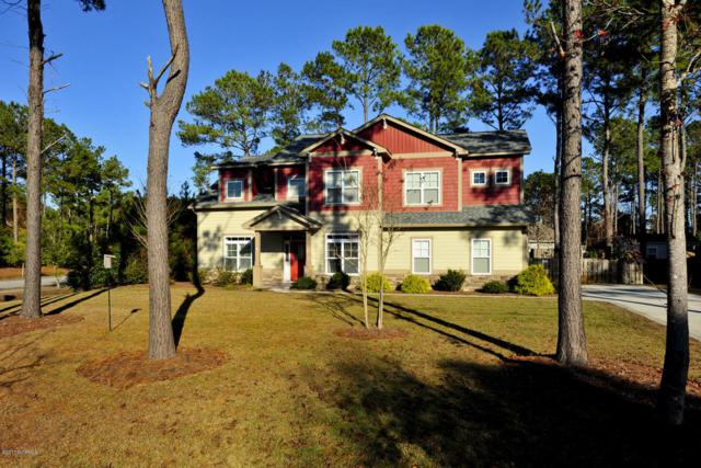 17 Crab Catcher Court, Hampstead, NC 28443 (MLS #100093352) :: The Keith Beatty Team