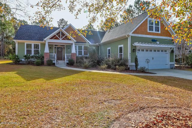 901 Oyster Catcher Drive, Hampstead, NC 28443 (MLS #100093360) :: The Keith Beatty Team
