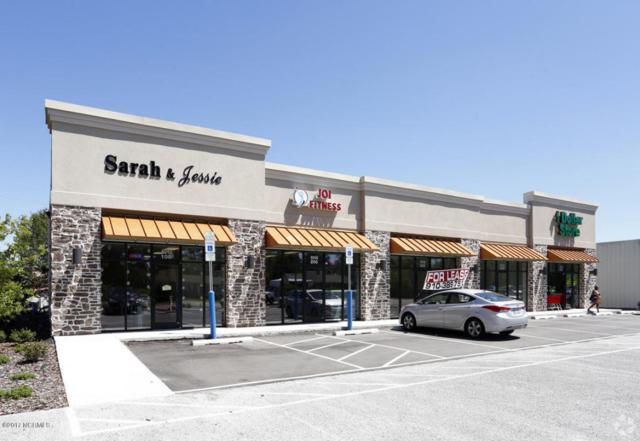 1010-#100 Henderson Drive, Jacksonville, NC 28540 (MLS #100093375) :: Courtney Carter Homes