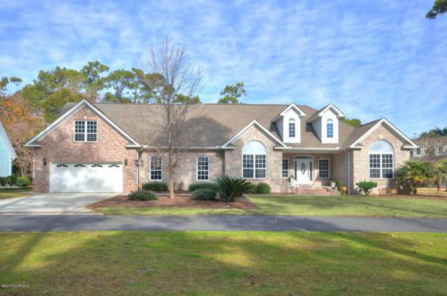 132 Clubhouse Drive SW, Supply, NC 28462 (MLS #100093376) :: Courtney Carter Homes