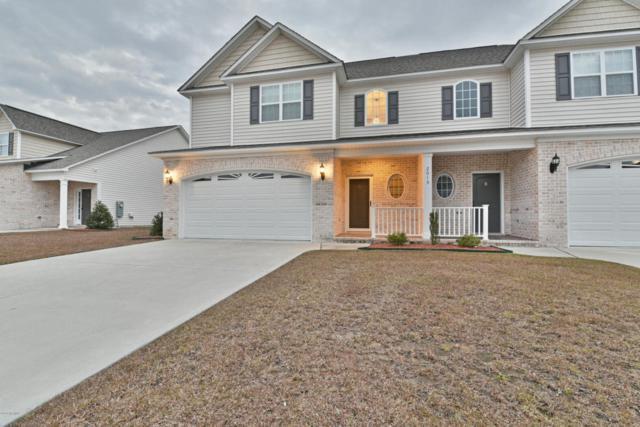 2013 Leighton Drive A, Greenville, NC 27834 (MLS #100093384) :: The Keith Beatty Team