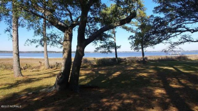 1740 River Drive, Morehead City, NC 28557 (MLS #100093385) :: The Keith Beatty Team