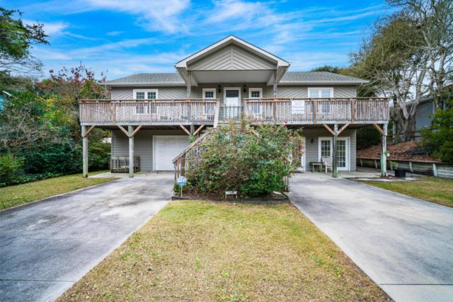 111 Sea Gull Road, Emerald Isle, NC 28594 (MLS #100093394) :: Century 21 Sweyer & Associates