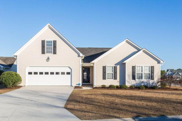 7215 Copper Mare Court, Wilmington, NC 28411 (MLS #100093404) :: The Keith Beatty Team