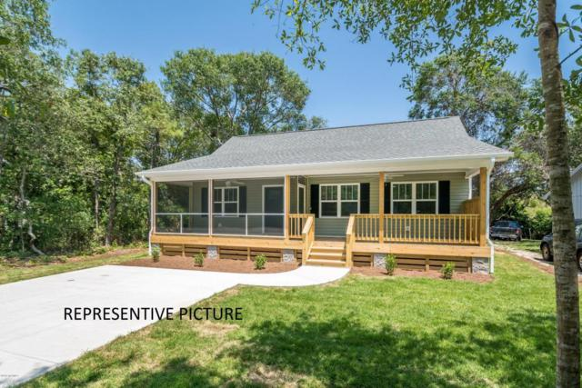 127 NW 13th Street, Oak Island, NC 28465 (MLS #100093407) :: The Keith Beatty Team