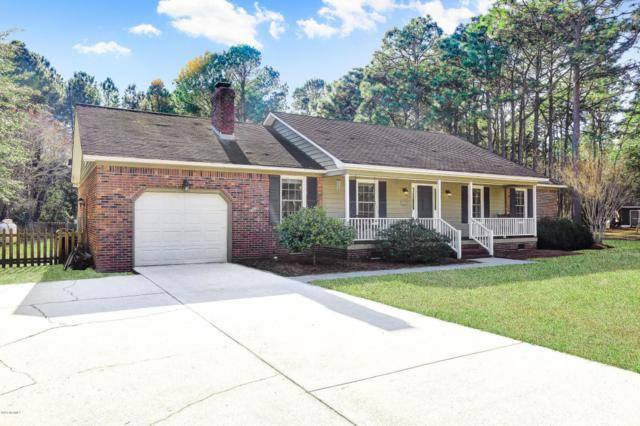 5206 Hedgerow Lane, Wilmington, NC 28409 (MLS #100093417) :: The Keith Beatty Team