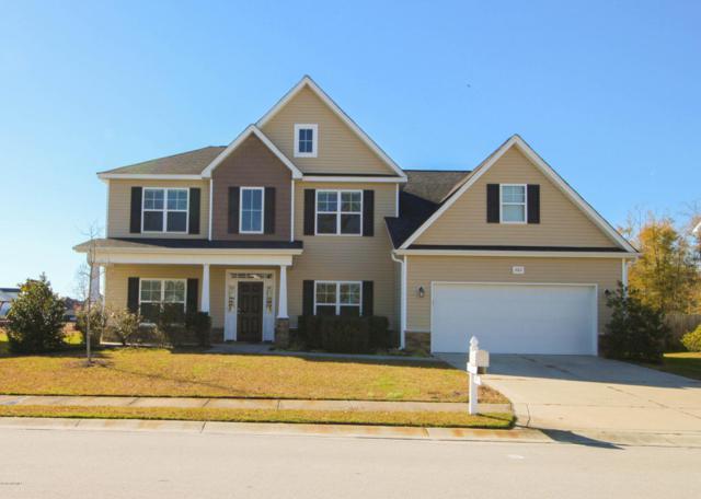 207 Merin Height Road, Jacksonville, NC 28546 (MLS #100093420) :: Terri Alphin Smith & Co.