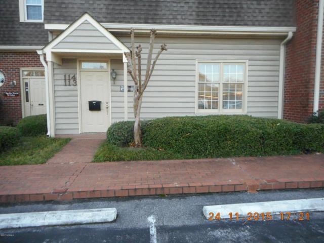 825 Gum Branch Road #113, Jacksonville, NC 28540 (MLS #100093428) :: Terri Alphin Smith & Co.