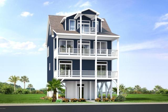 525 Ocean Drive, North Topsail Beach, NC 28460 (MLS #100093429) :: Coldwell Banker Sea Coast Advantage