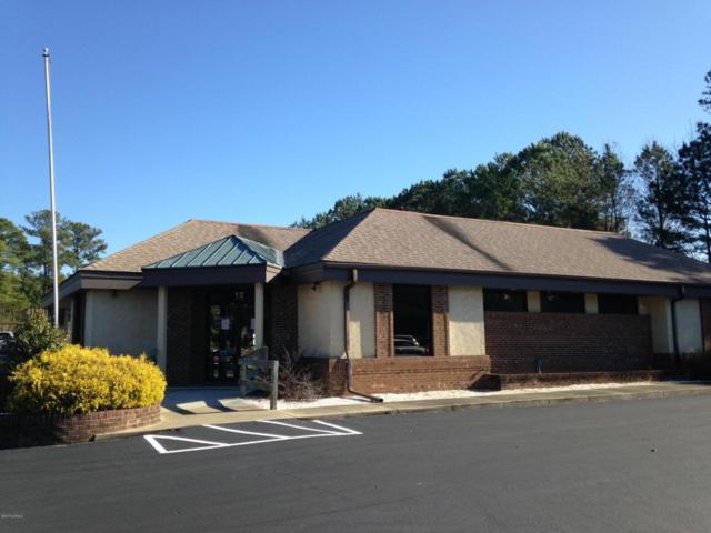 12 Office Park Drive, Jacksonville, NC 28546 (MLS #100093432) :: Terri Alphin Smith & Co.