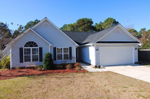 1405 Stonington Drive, Wilmington, NC 28412 (MLS #100093435) :: Resort Brokerage