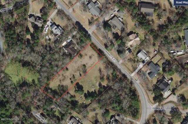 17 Lafayette Street, Wilmington, NC 28411 (MLS #100093454) :: Resort Brokerage