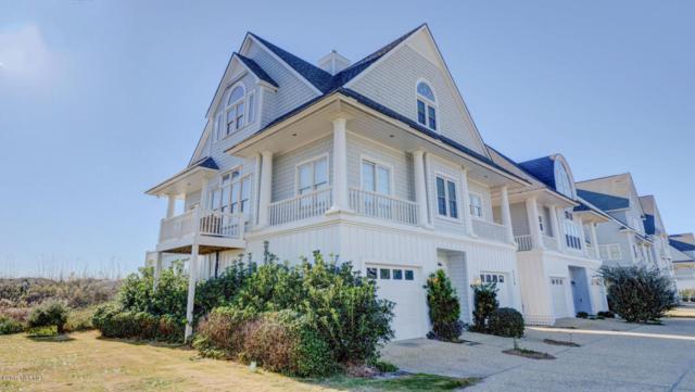 4328 Island Drive, North Topsail Beach, NC 28460 (MLS #100093465) :: Coldwell Banker Sea Coast Advantage
