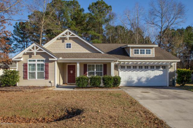 503 Blue Angel Court, Jacksonville, NC 28540 (MLS #100093466) :: Terri Alphin Smith & Co.