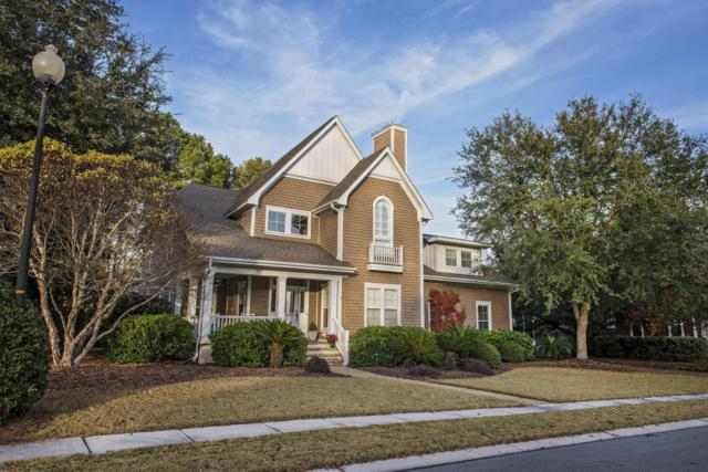 7409 Fisherman Creek Drive, Wilmington, NC 28405 (MLS #100093472) :: Resort Brokerage