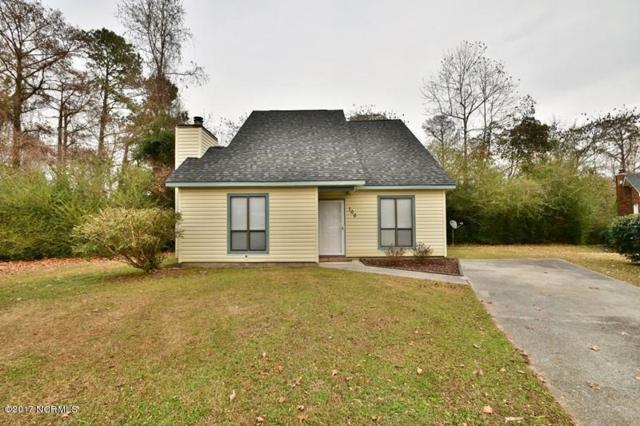100 Quality Lane, Jacksonville, NC 28540 (MLS #100093487) :: Harrison Dorn Realty
