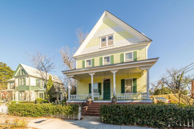 512 Middle Street, New Bern, NC 28560 (MLS #100093488) :: Coldwell Banker Sea Coast Advantage