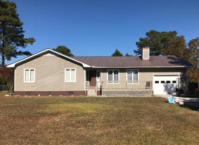 3100 Old Gate Road, Morehead City, NC 28557 (MLS #100093499) :: Resort Brokerage
